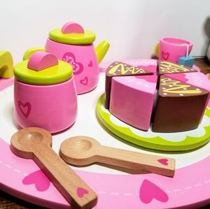 """""""New""""Afternoon Tea Party"""